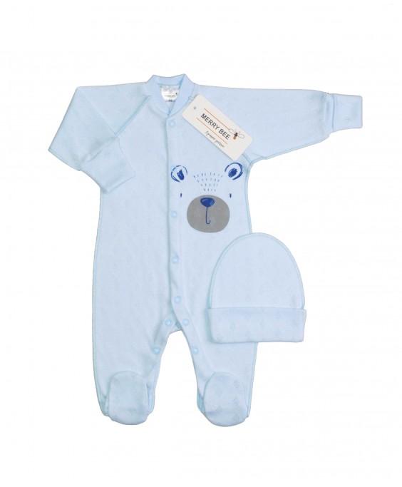 Комбінезон Bear (2615) blue