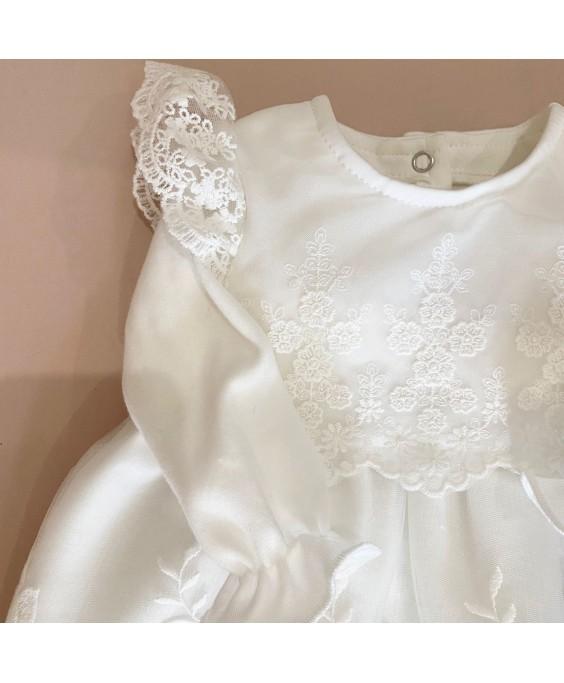 Плаття хрестильне